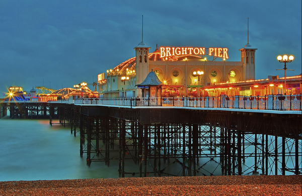 facts about brighton