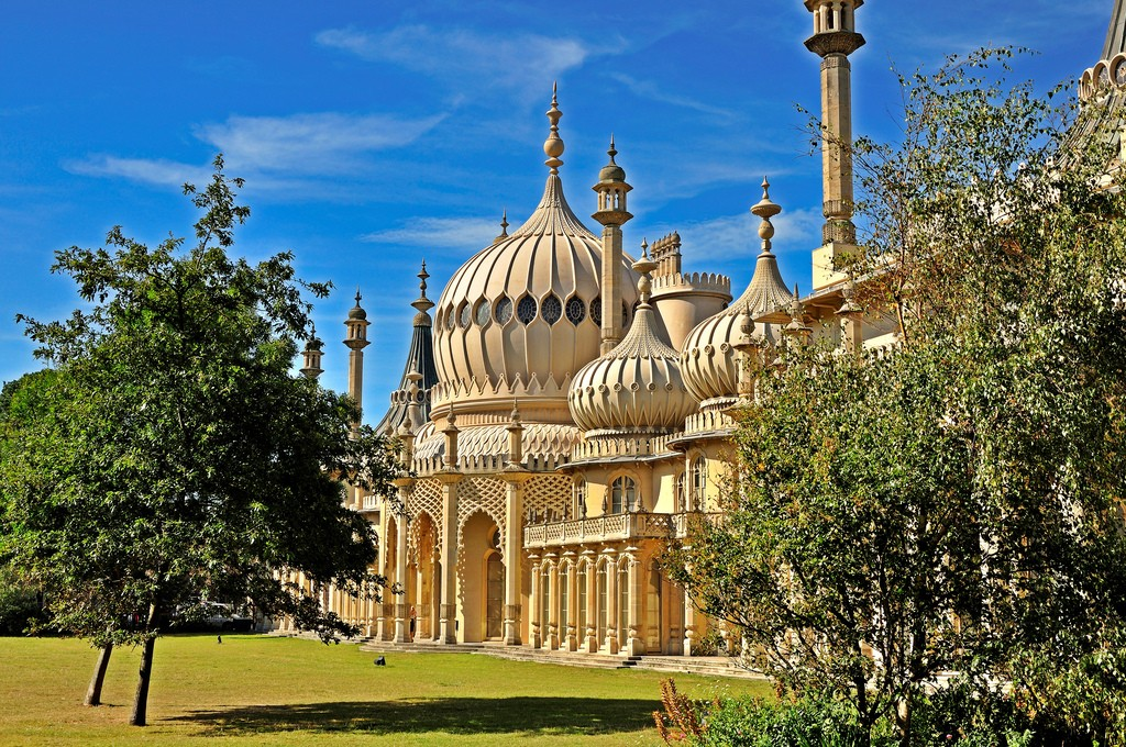 30 Things You Didnt Know About Brighton WLB