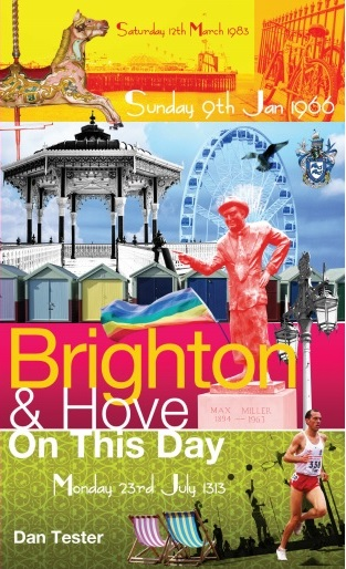 brighton & hove on this day