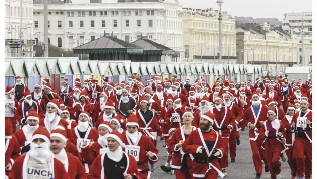 Things To Do This Weekend Brighton 12th - 13th December