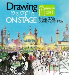 Brighton Fringe Art Exhibitions and Events 2016