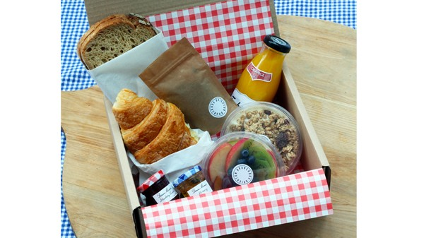 Brunch Box Brighton