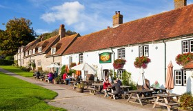 top 5 sussex pubs
