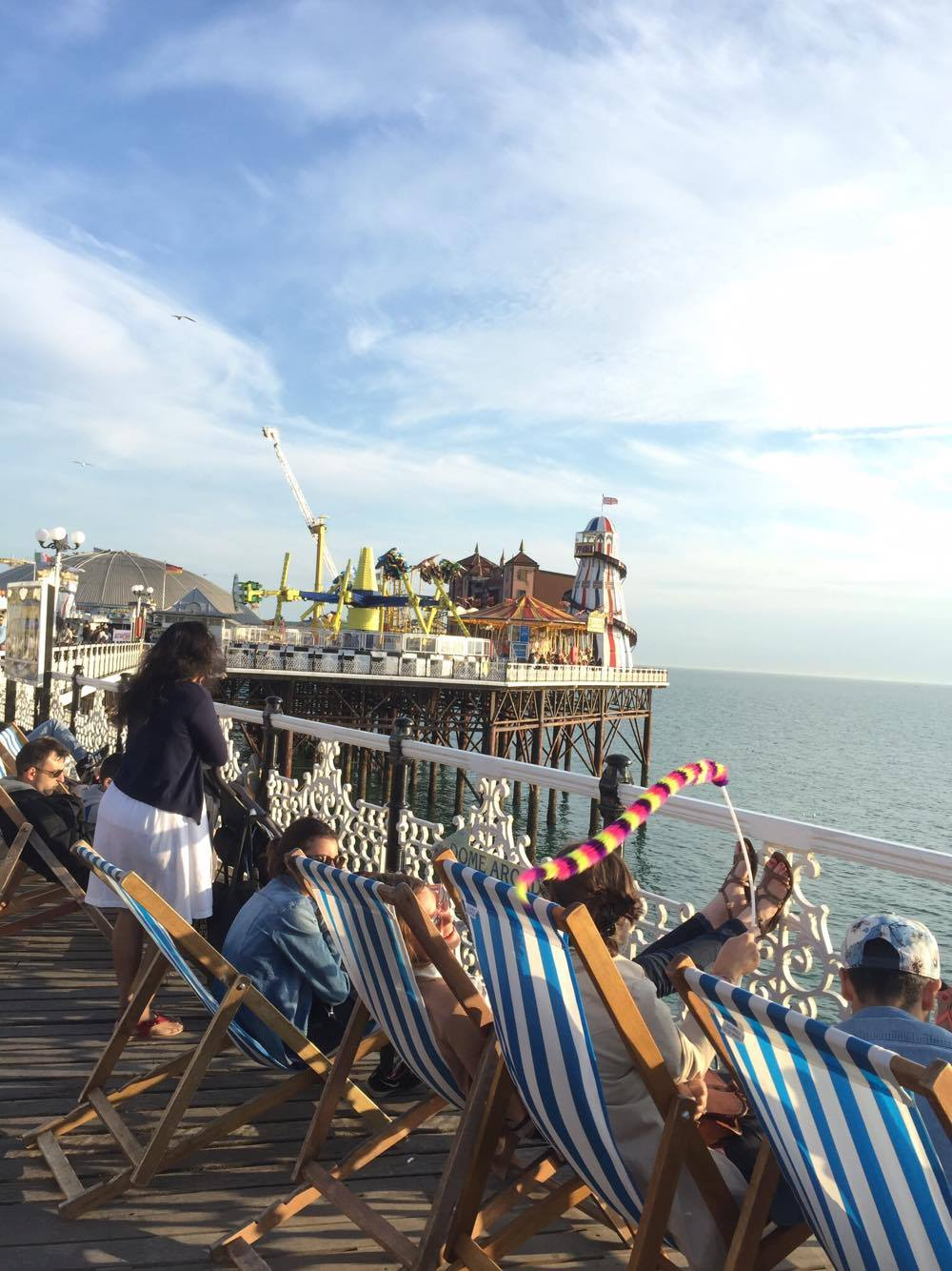 Why Brighton is the Best City to be a Student | WLB