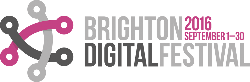 Brighton Digital Festival 2016