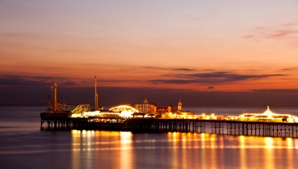 Brighton Freshers' Survival Guide 2016