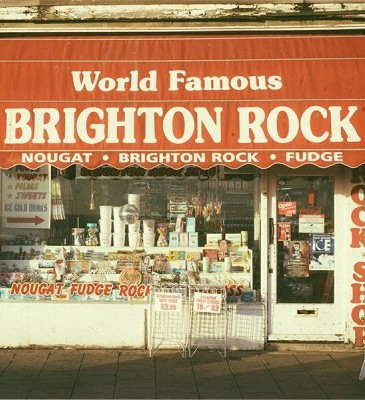 Sweet Shops in Brighton