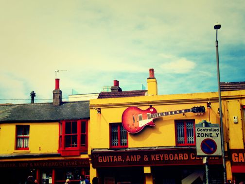 Why Brighton is the Best City to be a Student