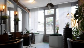Japonica hair salon