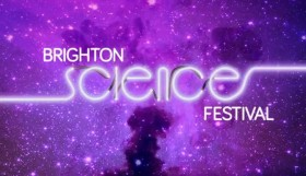 Brighton Science Festival September 2016