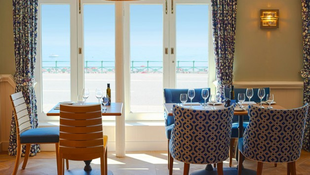 Jetty Brighton review