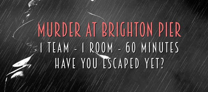 Brighton Escape Games