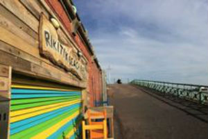 Riki Tik Beach Bar| Best Bars Brighton
